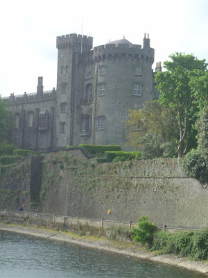 Kilkenny Castle  its 2011