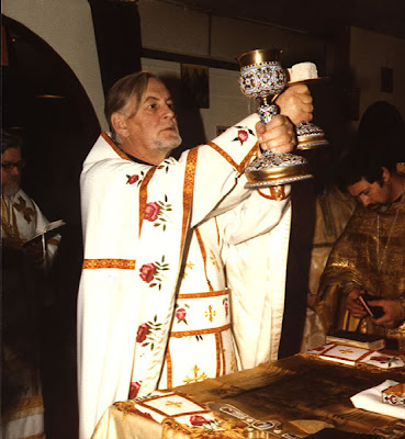father serguis essay Author's note: i have written this essay as a short overview of the themes of the   he gave this address to the society of st alban and st sergius, oxford, on  feb  this essay was published after the death of lewis, he sent it to father  patrick.
