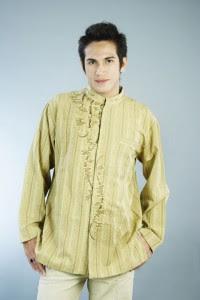 Media Netnya Aljusty Net: Busana Muslim Pria 2009