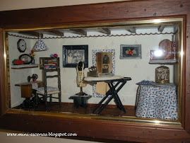 Cuarto costura - Sewing Room