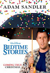 Bedtime Stories Movie