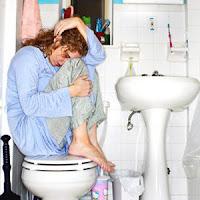 Urina em excesso