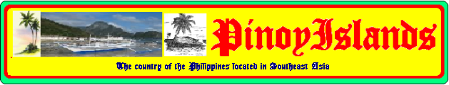 PinoyIslands