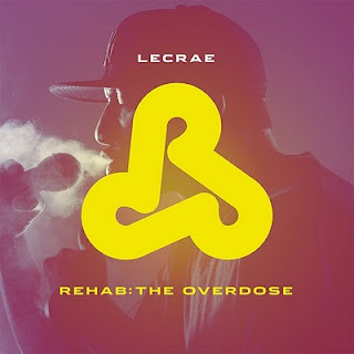 Lecrae - Rehab: The Overdose album artwork/cover