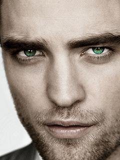Edward Cullen ( Robert Pattinson )