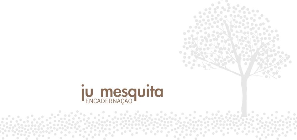 Ju Mesquita Encadernação