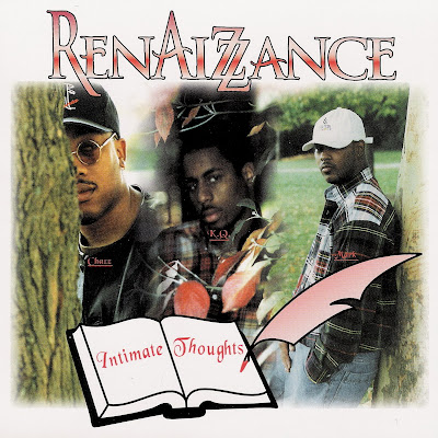 Renaizzance - Intimate Thoughts (CDS) (1996)