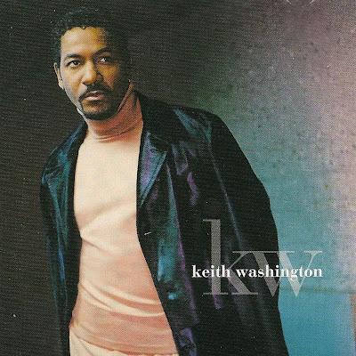 Keith Washington - KW (1998)