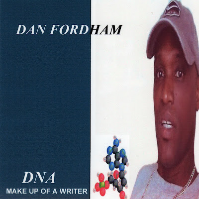 Dan Fordham - DNA (Make Up Of A Writer) (2005)