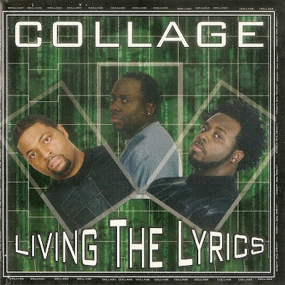 Collage - Living The Lyrics (2004)