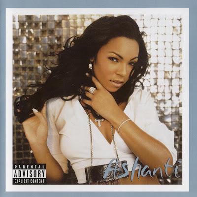 Ashanti - Ashanti (2002)