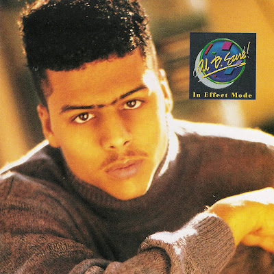 Al B. Sure! - In Effect Mode (1988)