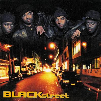 Blackstreet - Blackstreet (1994)