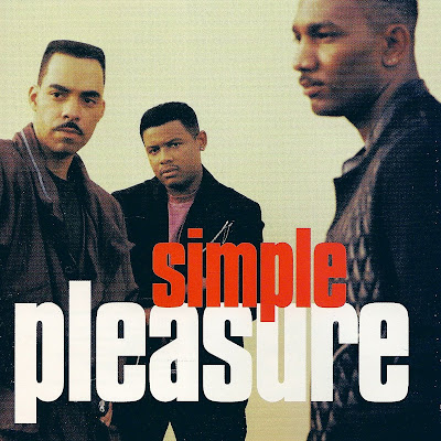 Simple Pleasure - Simple Pleasure (1992)