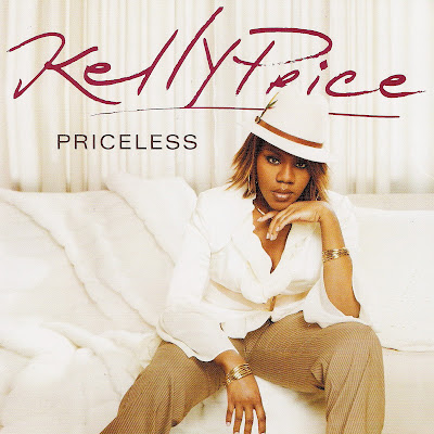 Kelly Price - Priceless (2003)