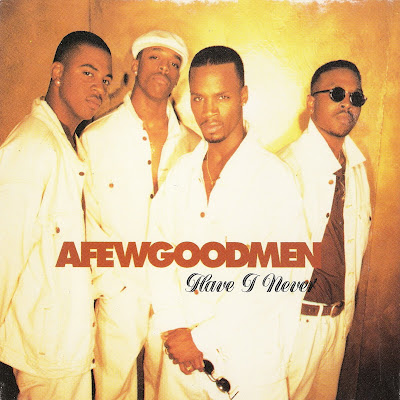 A Few Good Men - Have I Never (CDS) (1996)