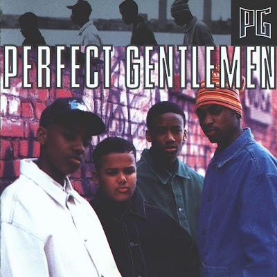Perfect Gentlemen - Perfect Gentlemen (1993)