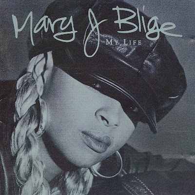 Mary J. Blige - My Life (1994)