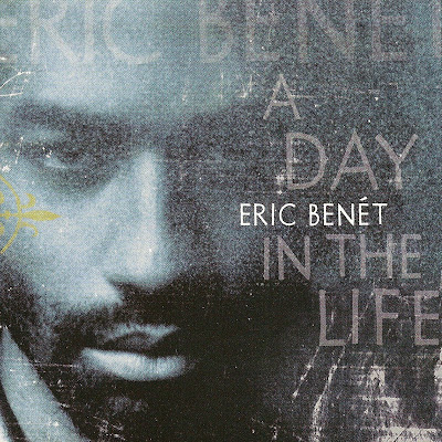 Eric BenГ©t - A Day In The Life (1999)