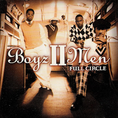 Boyz II Men - Full Circle (2002)