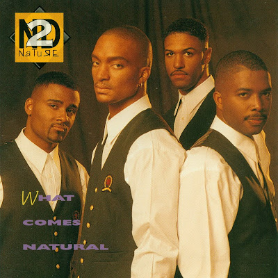 2nd Nature - What Comes Natural (1995)