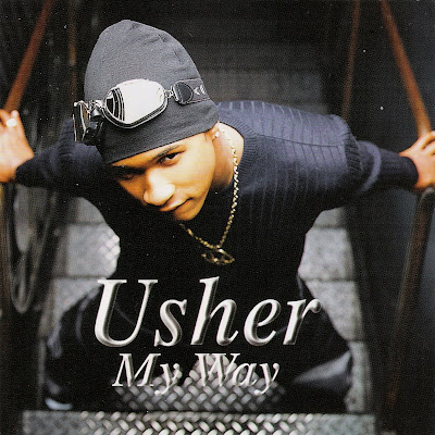Usher - My Way (1997)