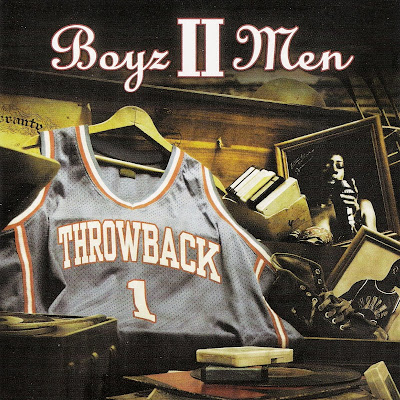Boys II Men - Throwback (2005)