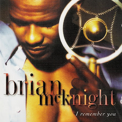 Brian McKnight - I Remember You (1995)
