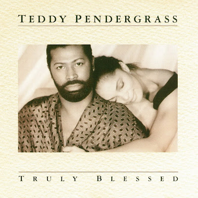Teddy Pendergrass - Truly Blessed (1990)