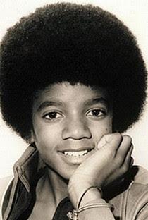 michael jackson bambino