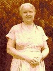 Hannah Hurnard, scrittrice cristiana, missionaria