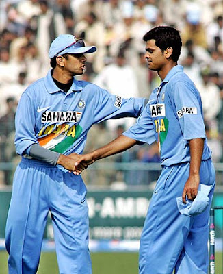 RP Singh   jpgIndian Cricket Team Wallpapers 2009
