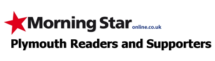 Plymouth Morning Star Readers and Supporters