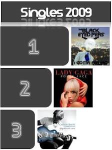 Los número 1 de 2009 en la lista