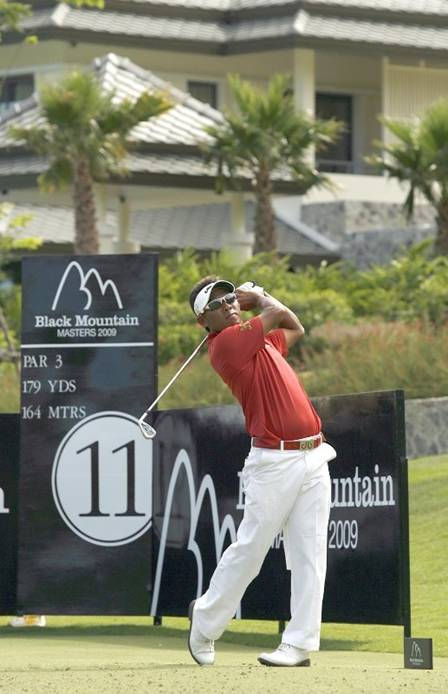 jaidee michael. Thongchai Jaidee finished in a
