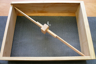 holz zeitung juli 2009. Black Bedroom Furniture Sets. Home Design Ideas