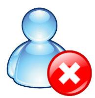 Arrumando o erro 81000605 do MSN