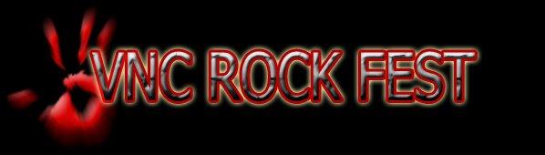 VNC ROCK FEST