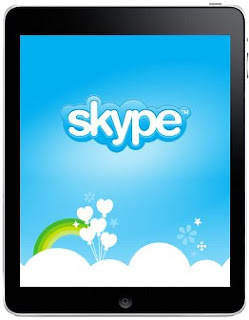 download besplatni programi Skype za iPad