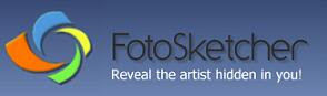 Download besplatni program FotoSketcher slike