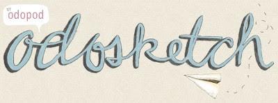 OdoSketch - crtajte crteže online