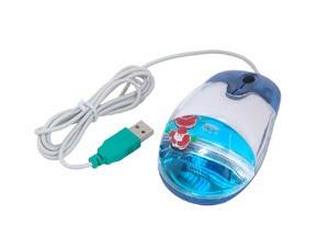 USB optički miš - Plutajući djed Mraz - veliki Božićni poklon za vaše prijatelje