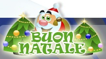 besplatni Božićni MSN smajlići download