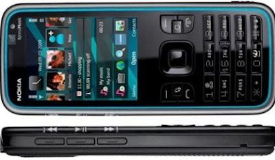 Nokia 5630 XpressMusix mobiteli