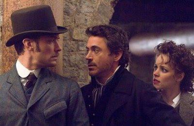 download besplatni filmovi sherlock holmes - Robert Downey
