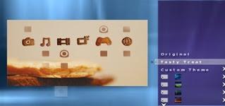 besplatne PSP theme na Sony PSP