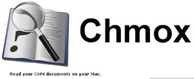 Download Chmox - besplatni program za Mac, čitač CHM datoteka
