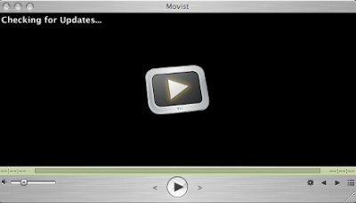 Download Movist - alternativa VLC media playeru na Mac OS X