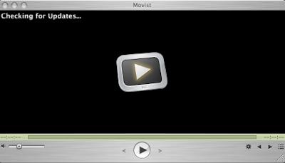 Download Movist - alternativa VLC media playeru na Mac OS X
