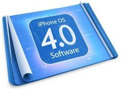 Apple iPhone OS 4.0